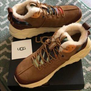 Ugg miwo sneakers brand new